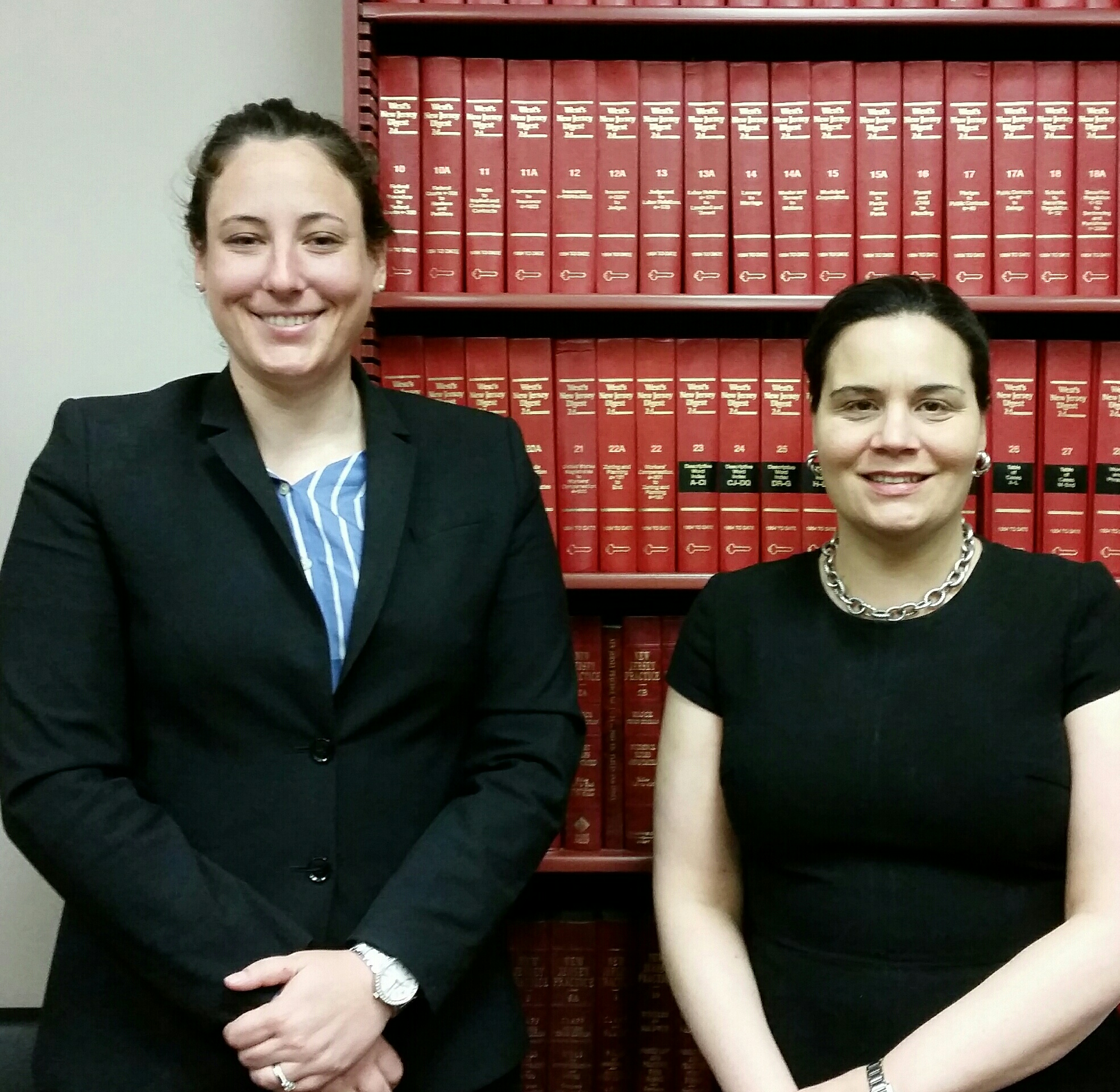 Michelle T. Huntsman, Esq. and Melissa A. Chuderewicz, Esq. (Pepper Hamilton LLP).
